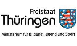 Logo Ministerium für Jugend Bildung und Sport